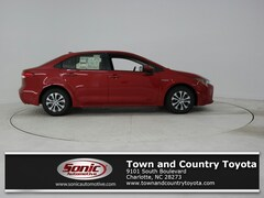 New 2020 Toyota Corolla Hybrid LE Sedan for sale in Charlotte, NC
