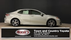New 2019 Toyota Camry SE Sedan for sale in Charlotte, NC