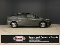 New 2018 Toyota Prius Three Hatchback for sale in Charlotte