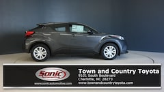 New 2019 Toyota C-HR LE SUV for sale in Charlotte