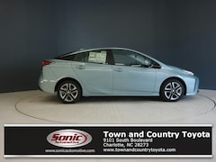 New 2019 Toyota Prius Limited Hatchback for sale in Charlotte