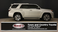 2019 Toyota 4Runner Limited SUV