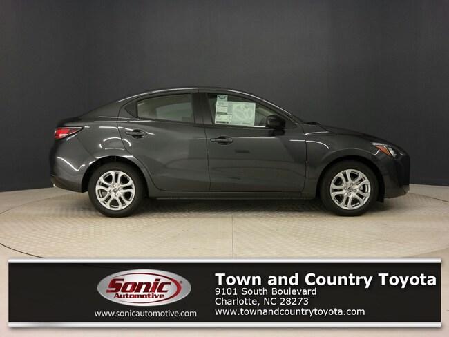 New 2018 Toyota Yaris iA Base Sedan for sale in Charlotte, NC