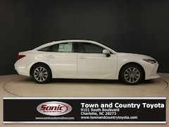 New 2019 Toyota Avalon XLE Sedan for sale in Charlotte, NC