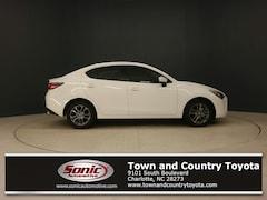 New 2019 Toyota Yaris Sedan LE Sedan for sale in Charlotte, NC
