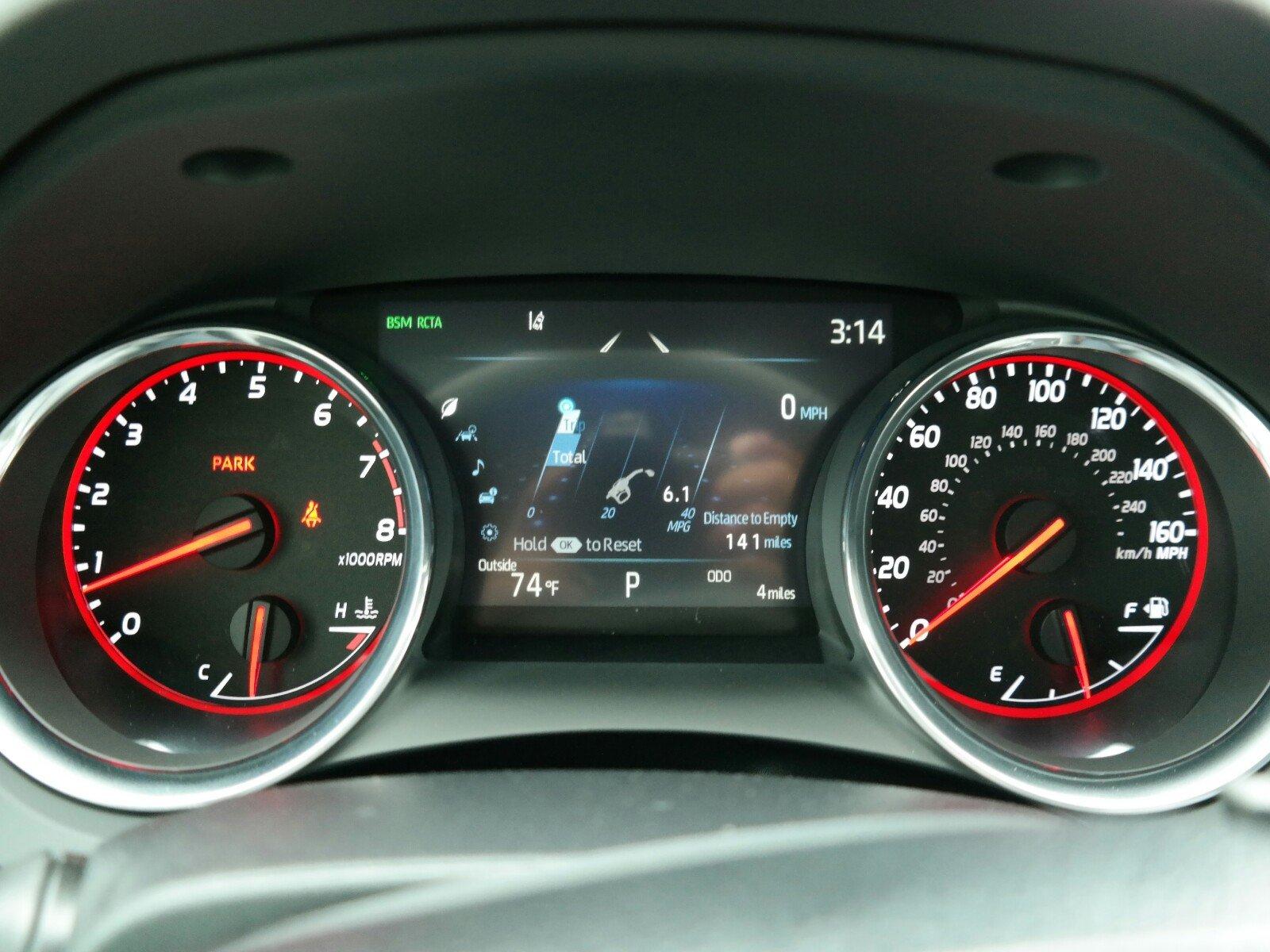 Car Hesitates At 40 Mph