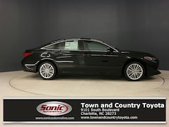 New 2019 Toyota Avalon Limited Sedan for sale in Charlotte