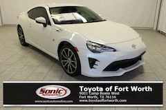 New 2018 Toyota 86 Base Coupe in Fort Worth