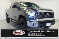 New 2018 Toyota Tundra SR5 4.6L V8 Special Edition Truck CrewMax in Fort Worth