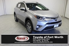 New 2018 Toyota RAV4 Hybrid XLE SUV in Fort Worth
