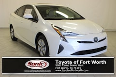 New 2018 Toyota Prius Four Hatchback in Fort Worth