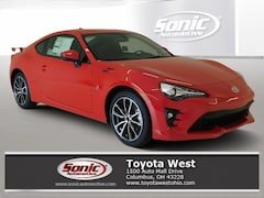 New 2019 Toyota 86 GT Coupe in Columbus, OH
