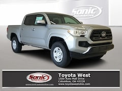 New 2019 Toyota Tacoma SR Truck Double Cab in Columbus, OH