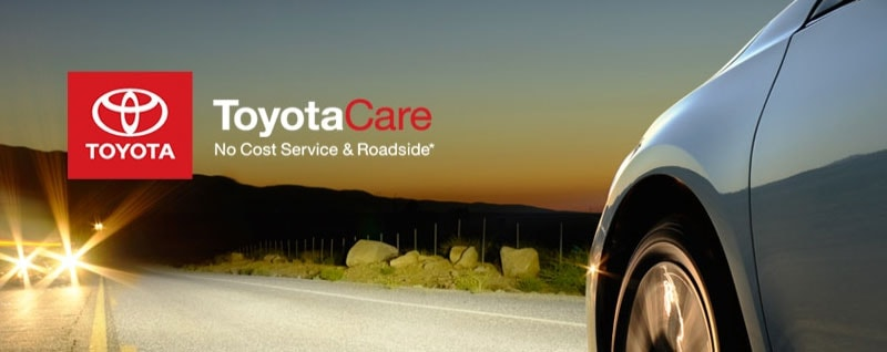 Toyota West Ohio U2013 What Is ToyotaCare?