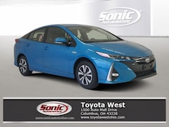 New 2019 Toyota Prius Prime Advanced Hatchback in Columbus, OH