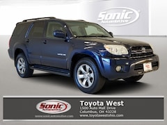 Used 2008 Toyota 4Runner Limited 4WD 4dr V6  Natl SUV in Columbus, OH