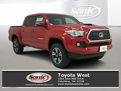 New 2019 Toyota Tacoma TRD Sport V6 Truck Double Cab in Columbus, OH