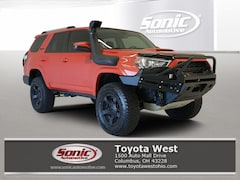 Used 2015 Toyota 4Runner TRD Pro 4WD 4dr V6  Natl SUV in Columbus, OH
