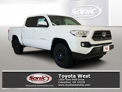New 2019 Toyota Tacoma SR5 V6 Truck Double Cab in Columbus, OH