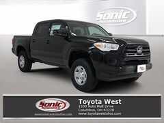 New 2019 Toyota Tacoma SR V6 Truck Double Cab in Columbus, OH