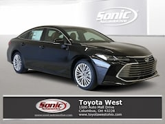 New 2019 Toyota Avalon Limited Sedan in Columbus, OH