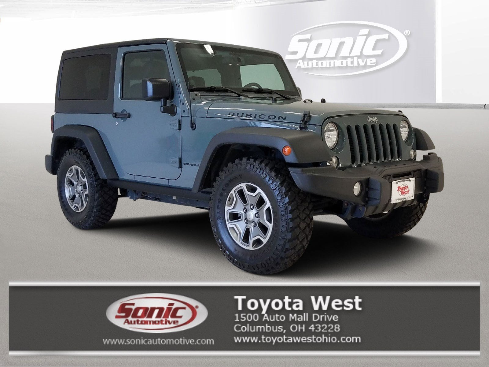 Used Car Specials Toyota Dealer In Columbus Oh