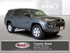 Used 2018 Toyota 4Runner SR5  4WD Natl SUV in Columbus, OH