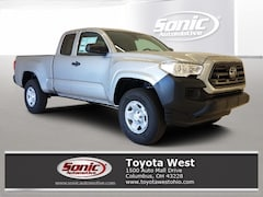 New 2019 Toyota Tacoma SR Truck Access Cab in Columbus, OH