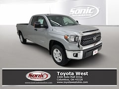 New 2019 Toyota Tundra SR5 5.7L V8 Truck Double Cab in Columbus, OH
