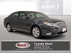 Used 2011 Toyota Avalon 4dr Sdn Natl Sedan in Columbus, OH