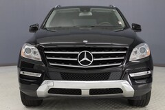 Used 2013 Mercedes-Benz M-Class ML 350 SUV for sale in Irondale, AL