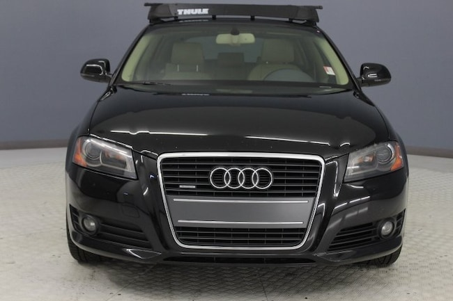 Used 2009 Audi A3 2.0T (S-tronic) Hatchback for sale in Irondale, AL