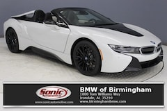 New 2019 BMW i8 Roadster Roadster for sale in Irondale, AL