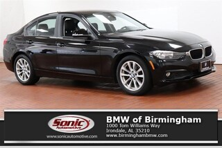 Used 2016 BMW 320i xDrive Sedan for sale in Irondale, AL