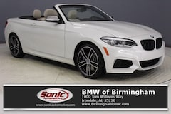 New 2019 BMW M240i M240i Convertible for sale in Irondale, AL
