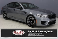 New 2019 BMW M5 Competition Sedan for sale in Irondale, AL