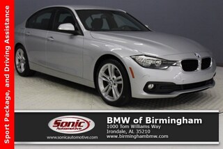 Used 2016 BMW 320i i Sedan for sale in Irondale, AL