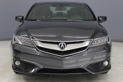 Used 2016 Acura ILX 2.4L w/Technology Plus & A-SPEC Packages (A8) Sedan for sale in Irondale, AL