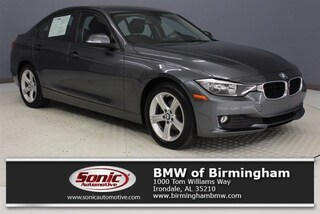 Used 2015 BMW 320i xDrive Sedan for sale in Irondale, AL