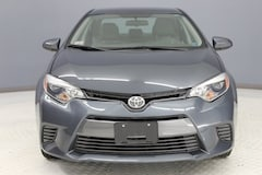 Used 2016 Toyota Corolla LE Sedan for sale in Irondale, AL