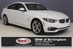 New 2019 BMW 430i Gran Coupe for sale in Irondale, AL