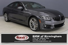 New 2019 BMW 430i Coupe for sale in Irondale, AL