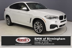 New 2019 BMW X6 sDrive35i SAV for sale in Irondale, AL