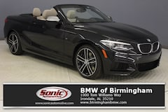 New 2019 BMW M240i Convertible for sale in Irondale, AL