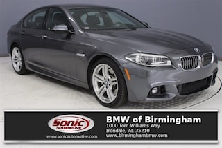 Used 2016 BMW 535i Sedan for sale in Irondale, AL
