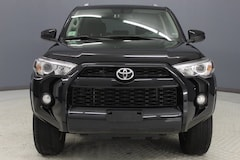 Used 2017 Toyota 4Runner SR5 SUV for sale in Irondale, AL