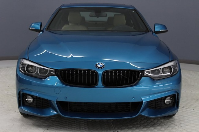 Used 2019 BMW 430i 430i Coupe for sale in Irondale, AL