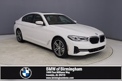 New 2021 BMW 530i Sedan for sale in Irondale, AL