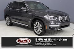 New 2019 BMW X3 M40i SAV for sale in Irondale, AL