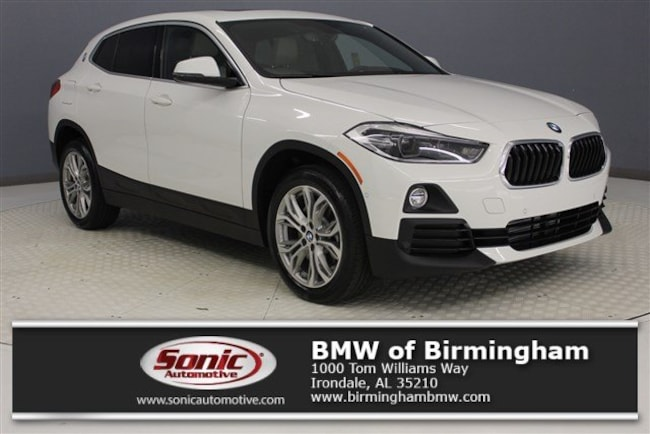 Used 2018 BMW X2 sDrive28i Sports Activity Coupe for sale in Irondale, AL